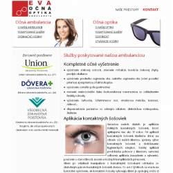 www.optikaeva.sk
