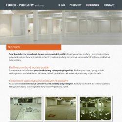 www.torex.sk